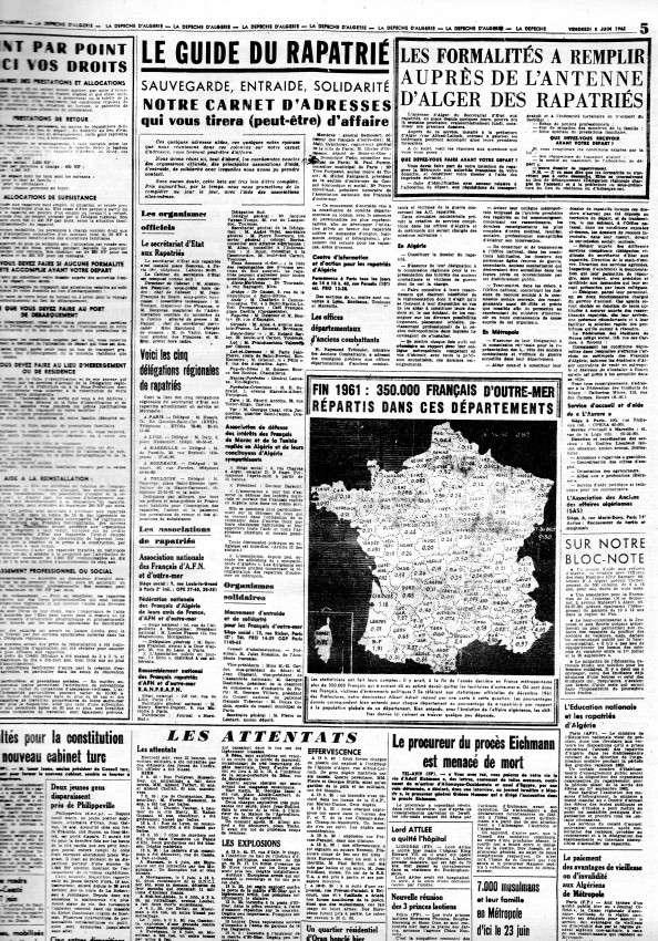ALGERIE PRESSE JUIN 1962  352