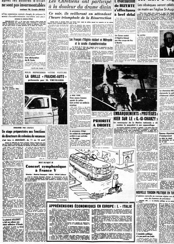 ALGERIE PRESSE AVRIL 1962 544