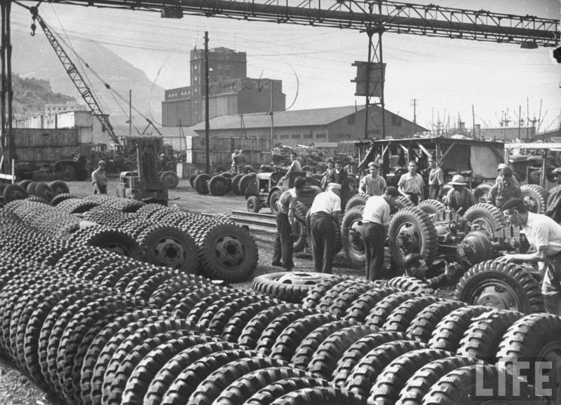 70e anniversaire du débarquement aéroportée en Normandie dans la nuit du 5 au 6 juin 1944 Aedbc510
