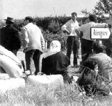 ALGERIE PRESSE MARS 1962, suite 1 Att611