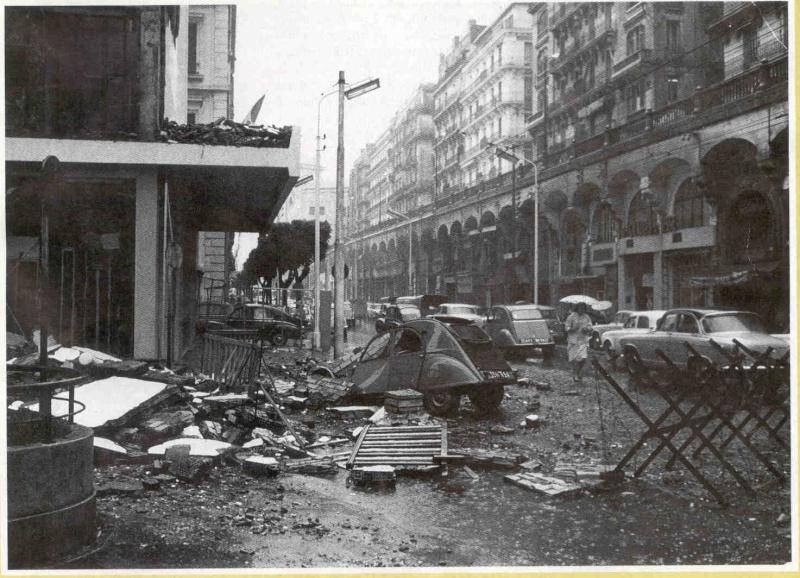 ALGERIE PRESSE JANVIER 1962 -2 ème et 3 ème parties Oas11