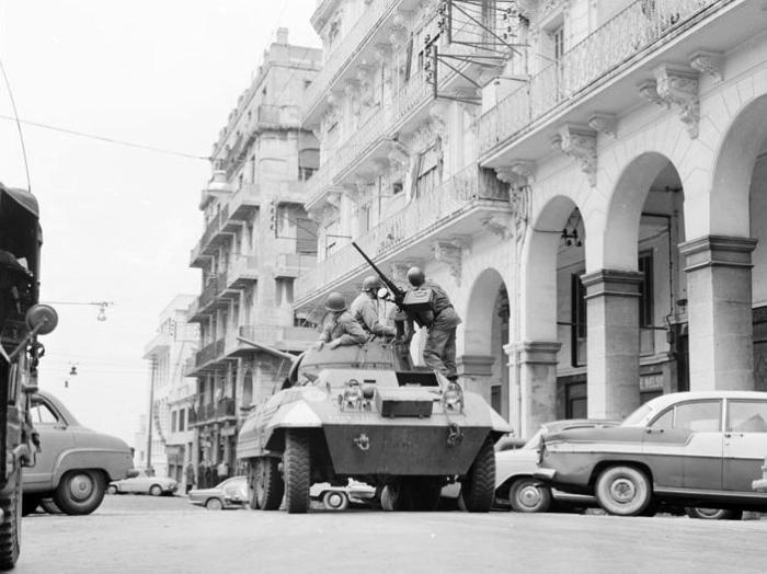 ALGERIE PRESSE AVRIL 1962 suite et fin Q62q6210