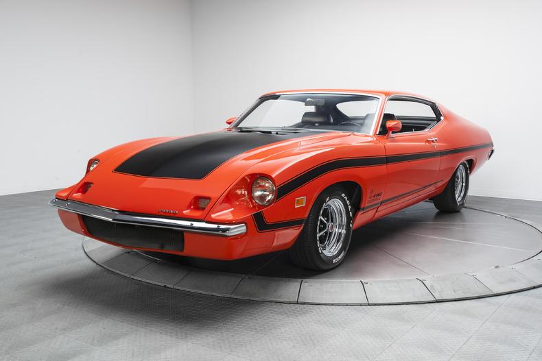 1970 Ford Torino King Cobra 23734110