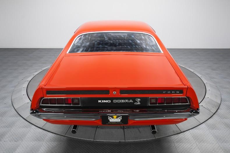 1970 Ford Torino King Cobra 23734810