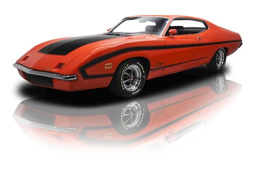 1970 Ford Torino King Cobra Kgrhqz10