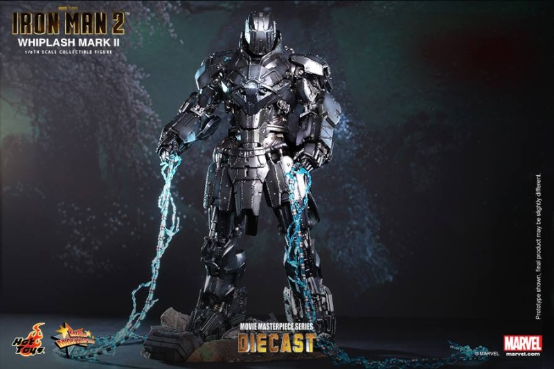 Iron Man (Hot Toys) - Page 5 A412