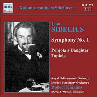 Sibelius – Tapiola (discographie & écoute comparée) - Page 2 Kajanu10