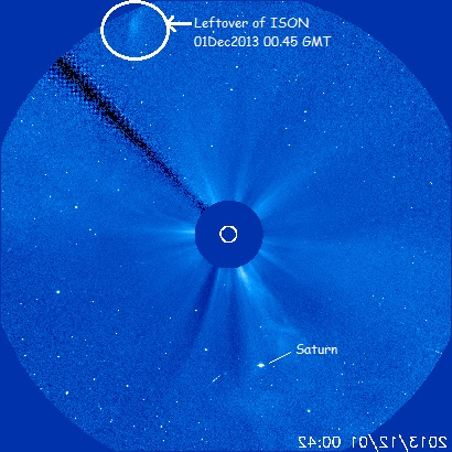 ISON is coming Dec1is10