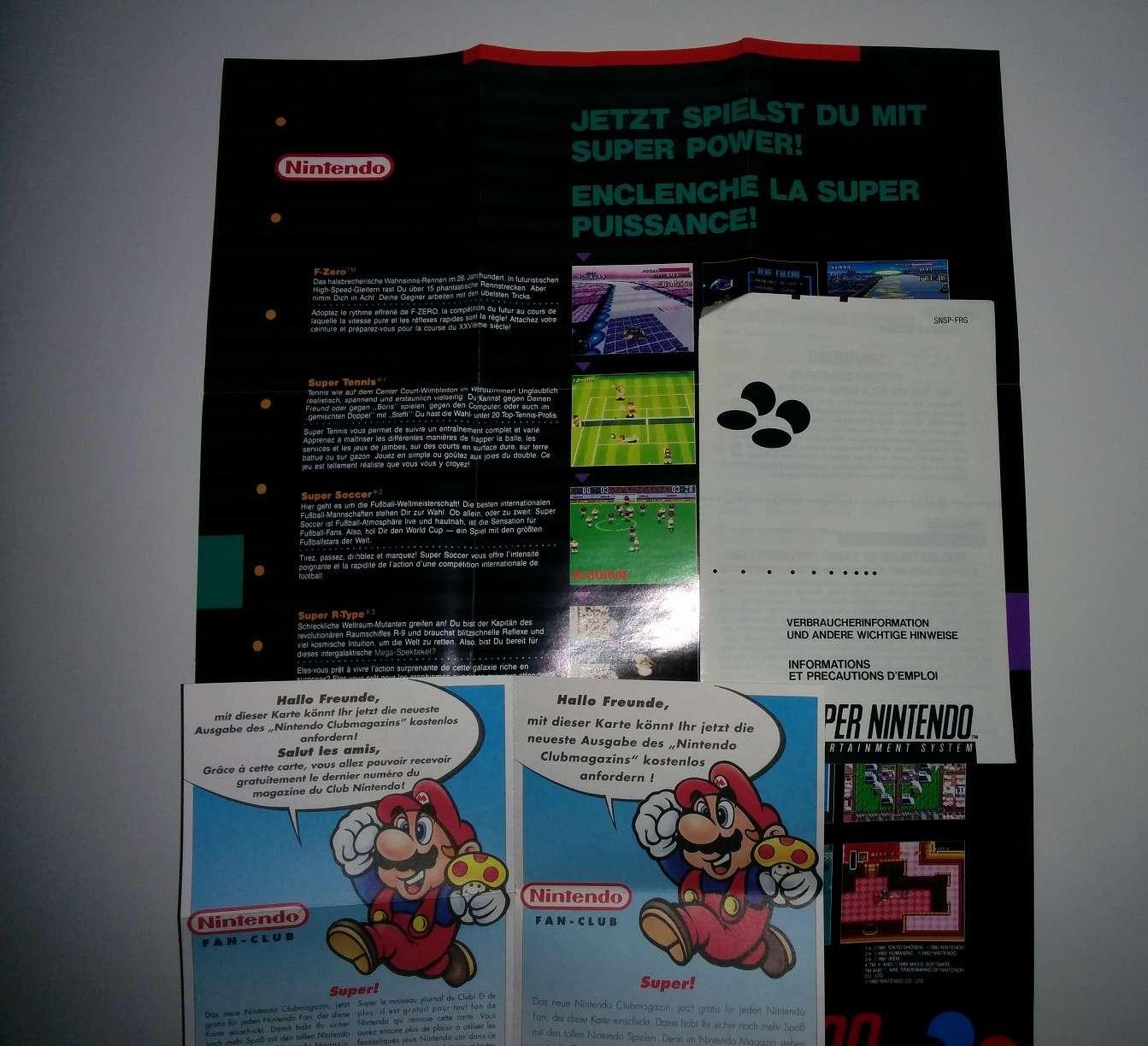 [Dehorvie] ►Gros lot de vinyles de jeux vidéo et PLV rétro◄ - Page 12 Img_2011
