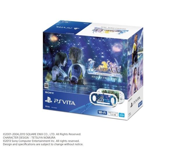 Final Fantasy X/X-2 HD - Plusieurs édition JAP du jeu (VITA/PS3) - Page 2 Vitabo10