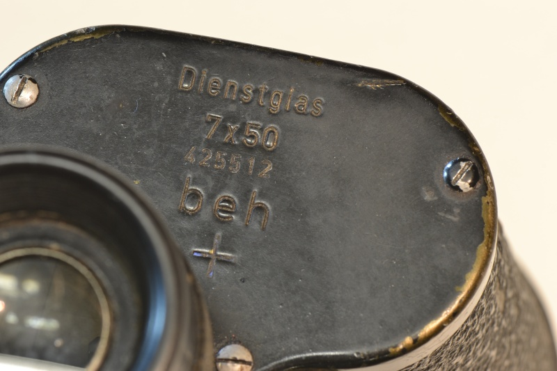 Diensglas 7x50 code beh (leitz) Dsc_0446