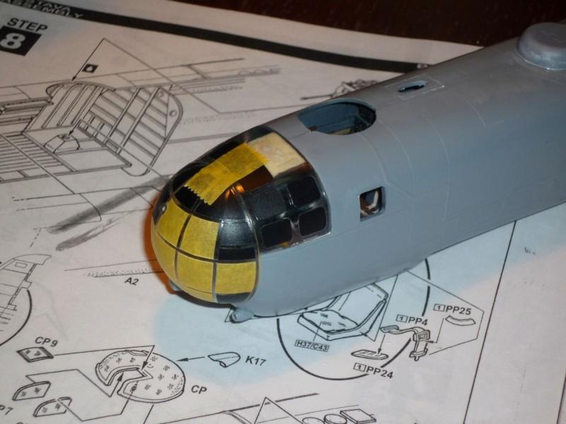 Heinkel He177A-5 (MPM) [En cours de construction] - Page 2 P1080411