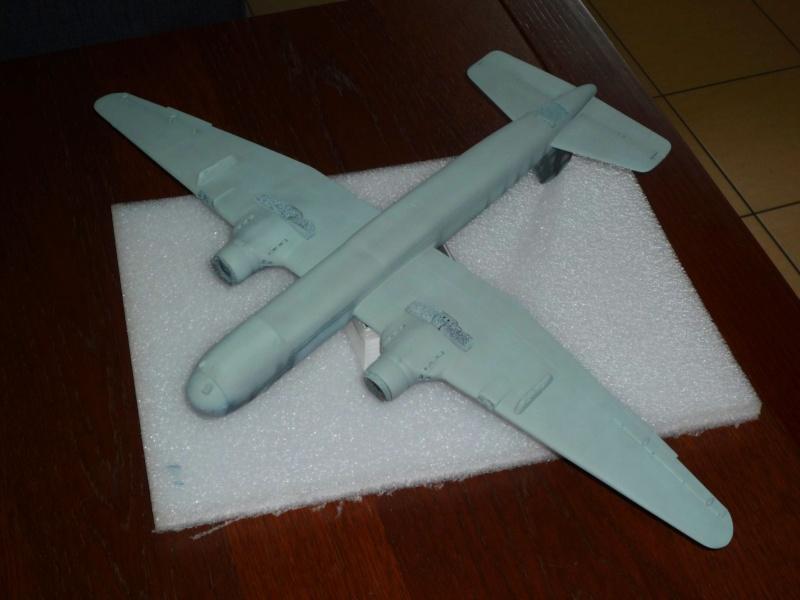 Heinkel He177A-5 (MPM) [En cours de construction] - Page 4 P1080426