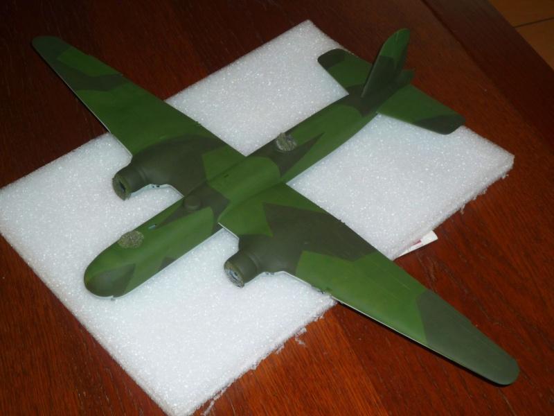 Heinkel He177A-5 (MPM) [En cours de construction] - Page 4 P1080435