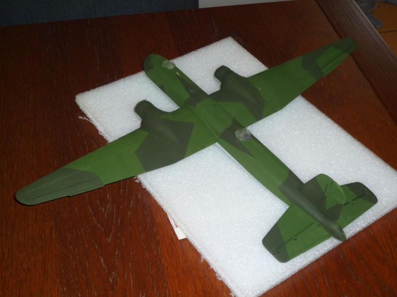 Heinkel He177A-5 (MPM) [En cours de construction] - Page 4 P1080436
