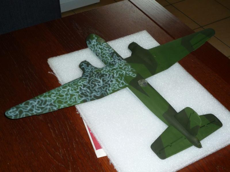 Heinkel He177A-5 (MPM) [En cours de construction] - Page 4 P1080437