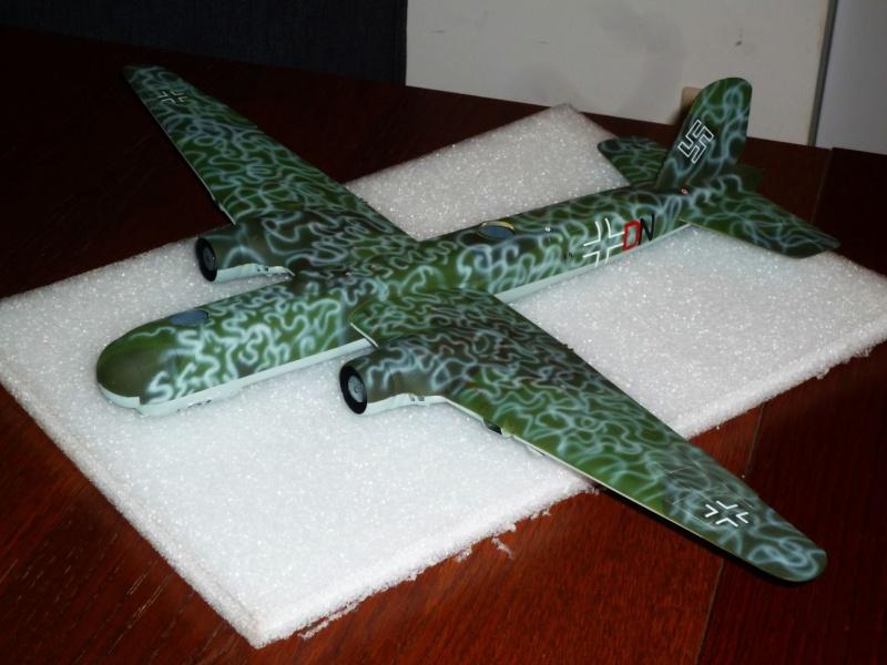 Heinkel He177A-5 (MPM) [En cours de construction] - Page 5 P1080451
