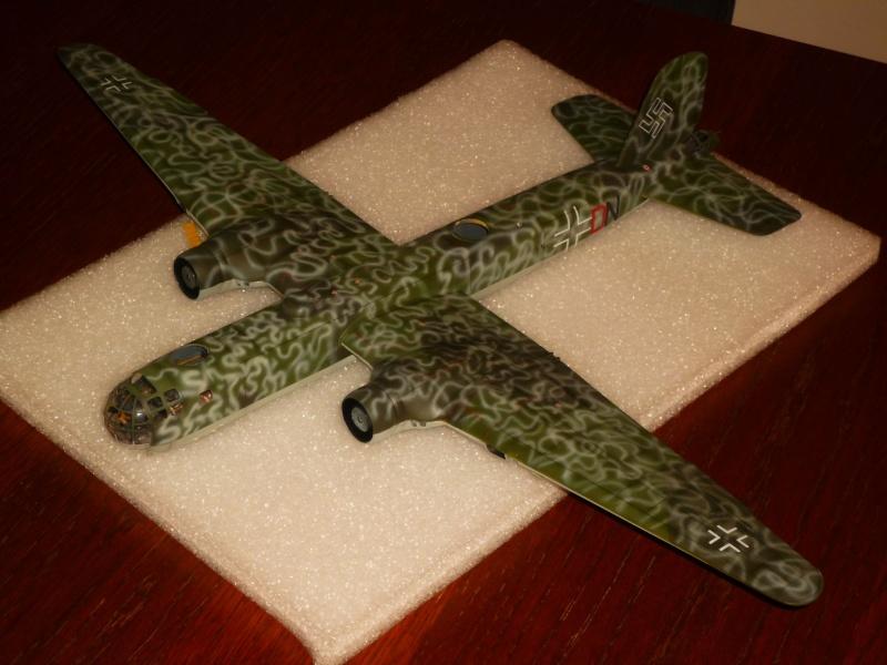 Heinkel He177A-5 (MPM) [En cours de construction] - Page 5 P1080470