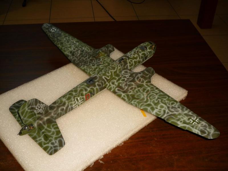 Heinkel He177A-5 (MPM) [En cours de construction] - Page 5 P1080523
