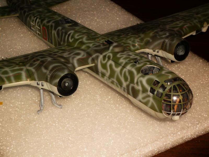 Heinkel He177A-5 (MPM) [En cours de construction] - Page 5 P1080525