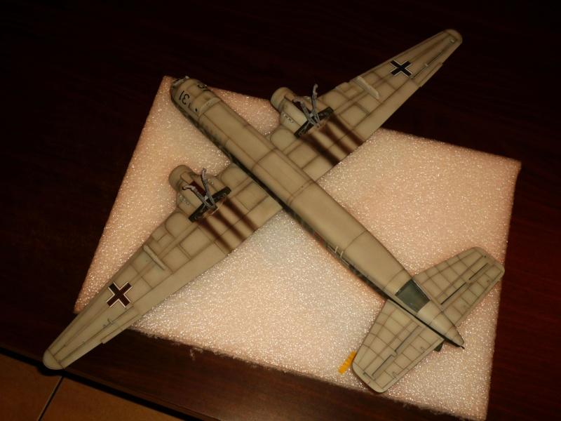 Heinkel He177A-5 (MPM) [En cours de construction] - Page 6 P1080530