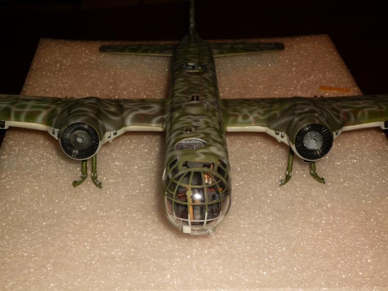Heinkel He177A-5 (MPM) [En cours de construction] - Page 7 P1080534