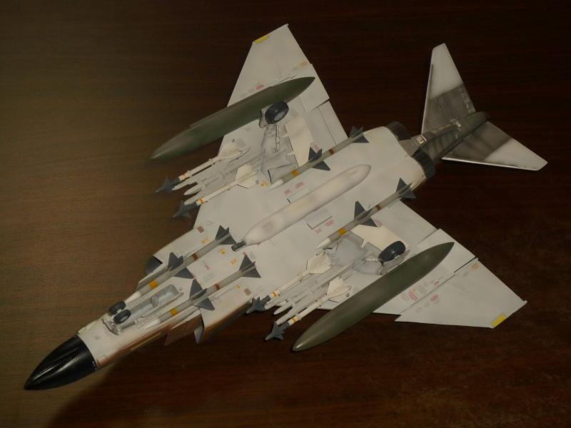 F-4 C/D Phantom II  [ REVELL ]  (Montage et Peinture terminés). - Page 2 P1080629
