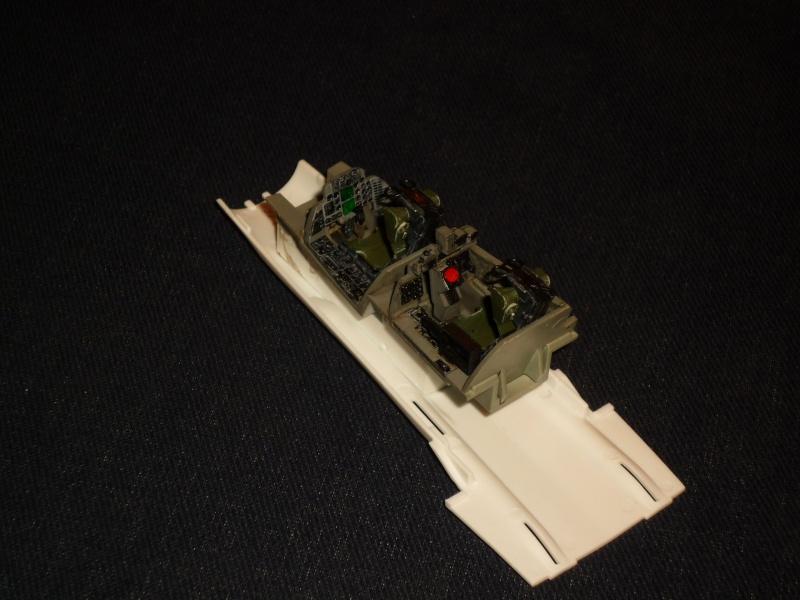 F-4B Phantom II  [ Academy 1/48° ] (Montage en cours) P1080631
