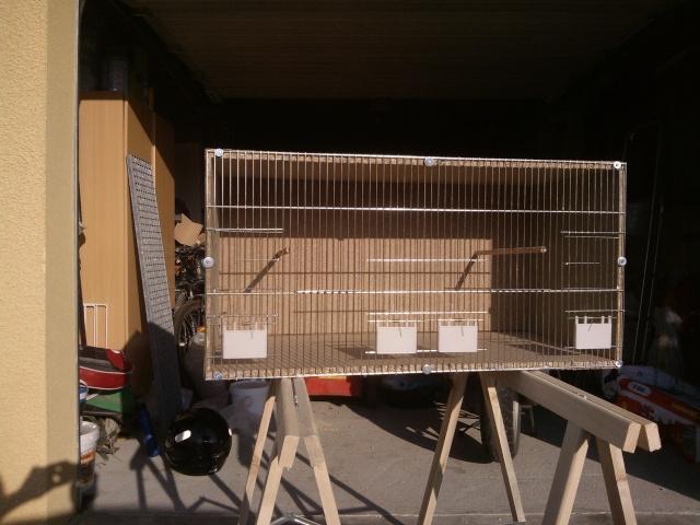 Réalisation d'une cage de 80x40 Wp_00048