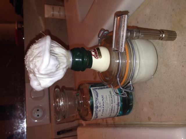 Le Monsavon devrait-il être un savon dur ? Monsavon lovers only - Page 2 A10