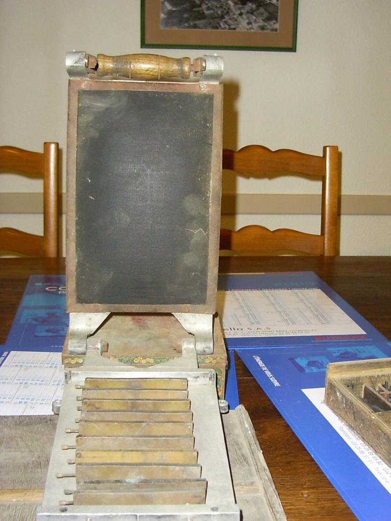 Souvenirs d'Ecole 10300010