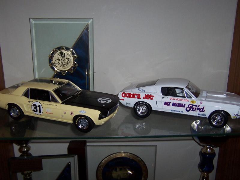 L'équipe de course Terlingua de Shelby-American en 1967 02_40910