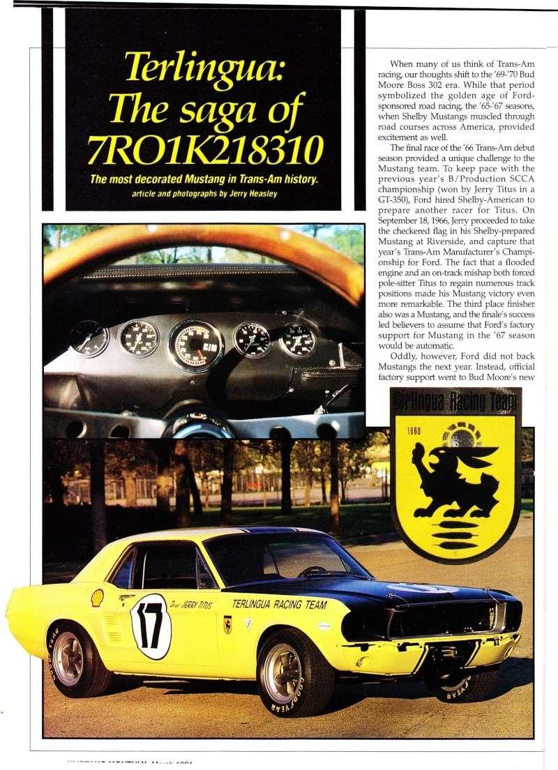 L'équipe de course Terlingua de Shelby-American en 1967 Jerry_10