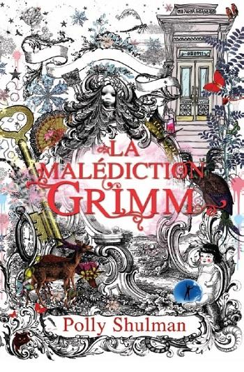 [Shulman, Polly] La malédiction Grimm La_mal10