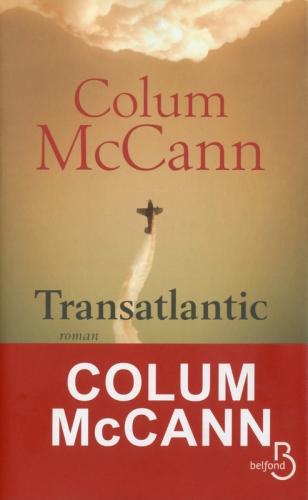 [McCann, Colum] Transatlantic Transa10