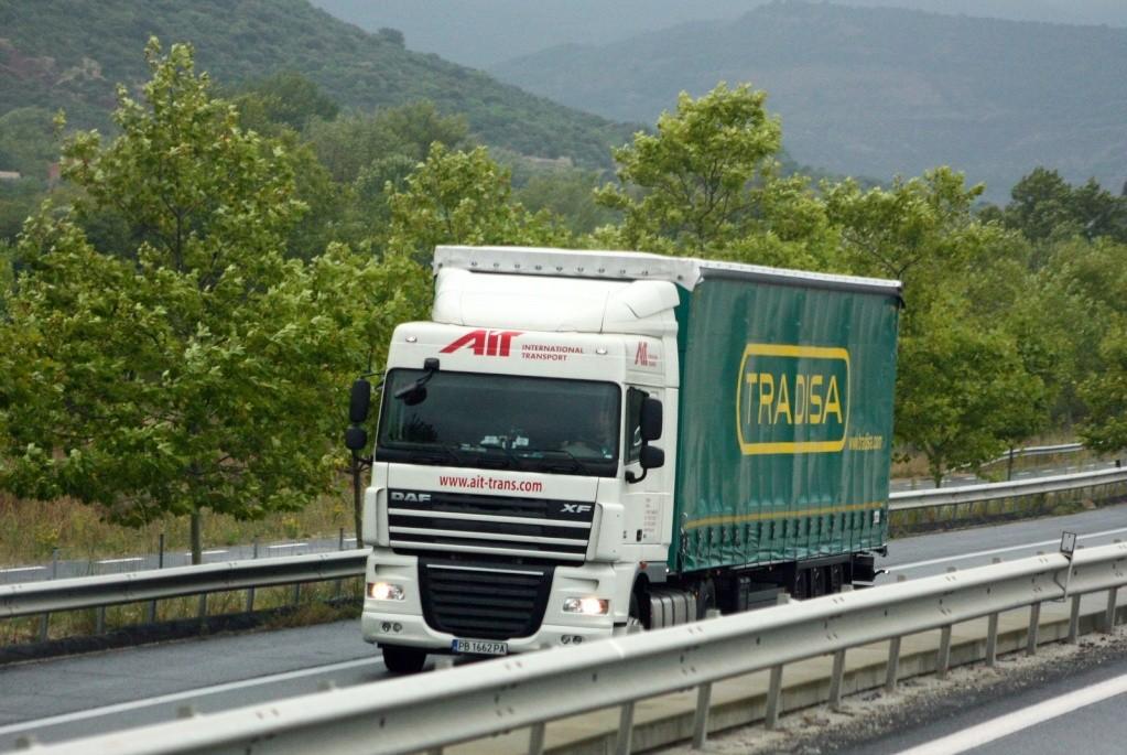AIT International Transport (Plovdiv) Img_9851