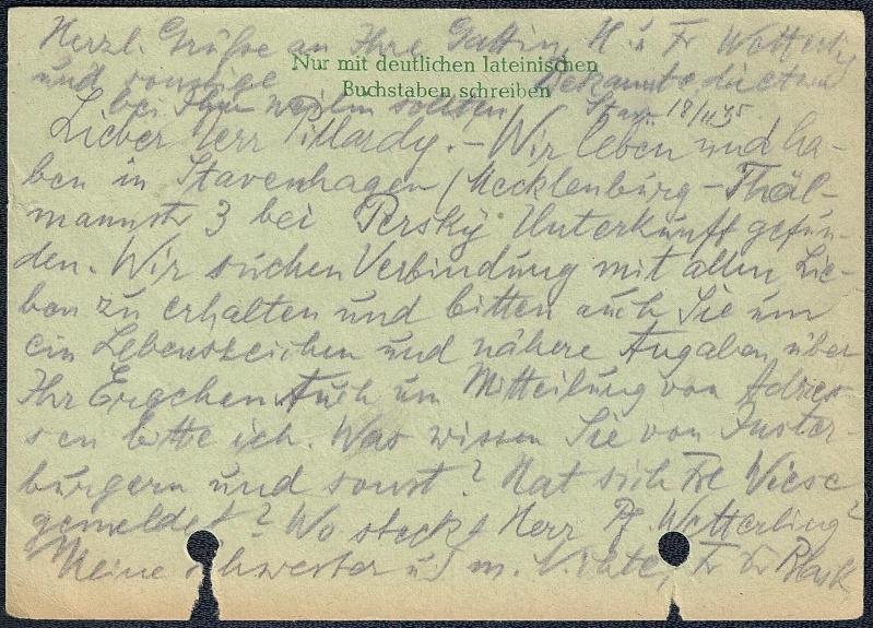 1945 - OPD Schwerin 1945 - 1952 (Teil 2) - Seite 2 210