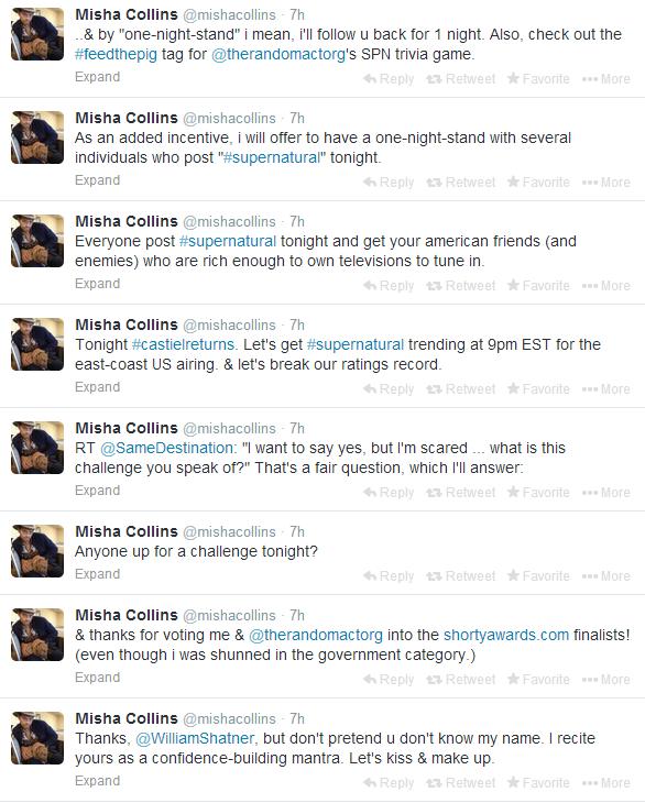 Le Twitter de Misha #3 - Page 3 0113