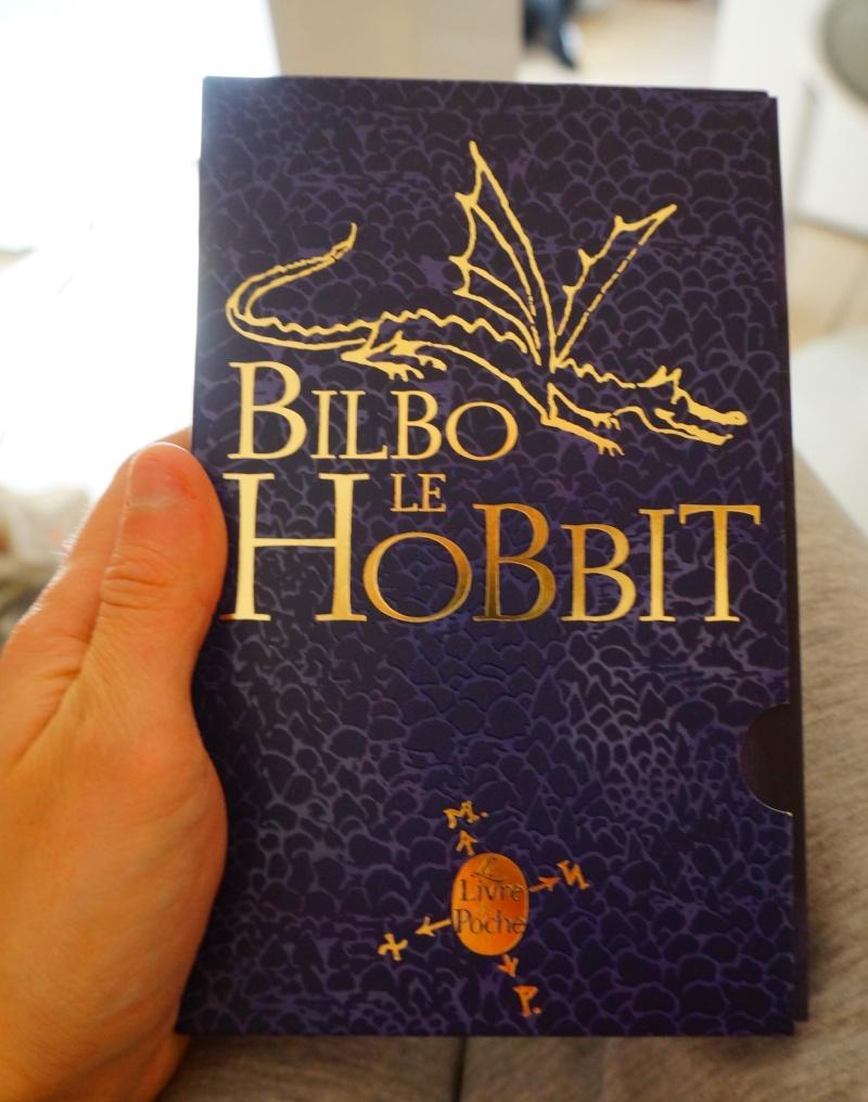 Le Seigneur des Anneaux / The Hobbit #3 02311
