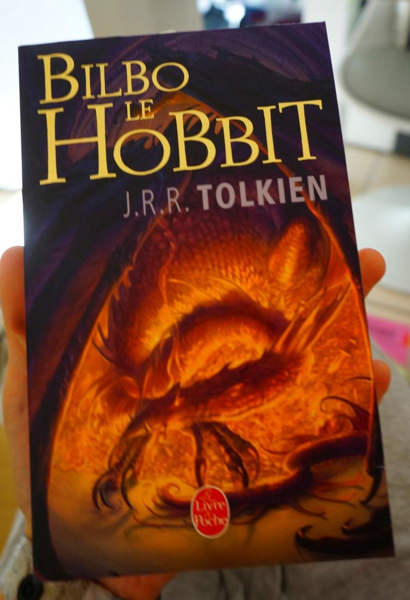 Le Seigneur des Anneaux / The Hobbit #3 02411