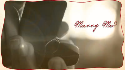 Marry Me || Nicole Marrym10
