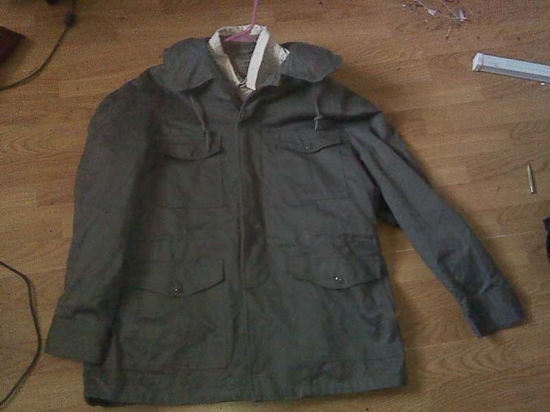 USAF 1960s Fat collar field jacket Img_2014