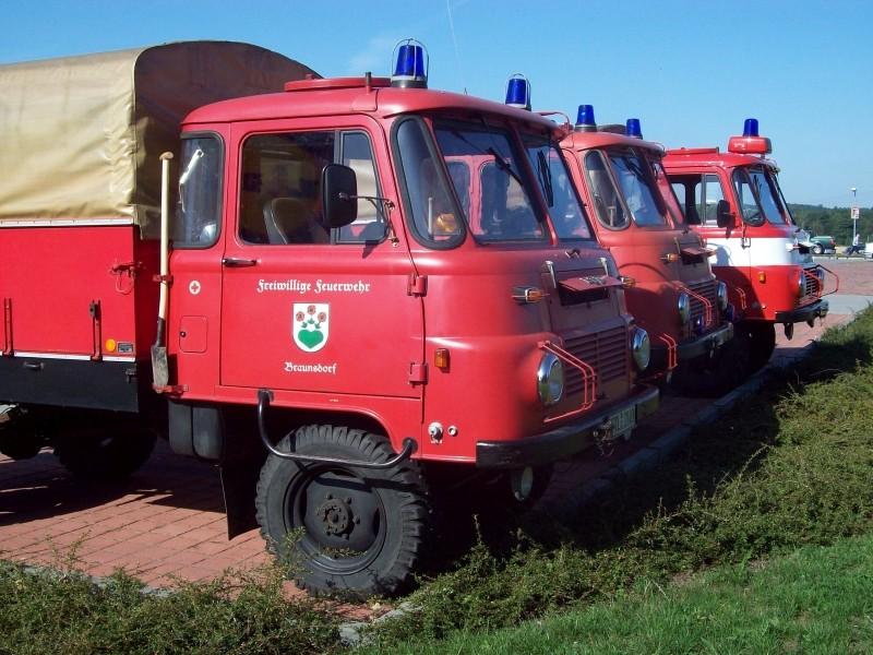 Aktuelle Sichtungen von DDR Fahrzeugen im heutigen Verkehr - Seite 3 Dienst10