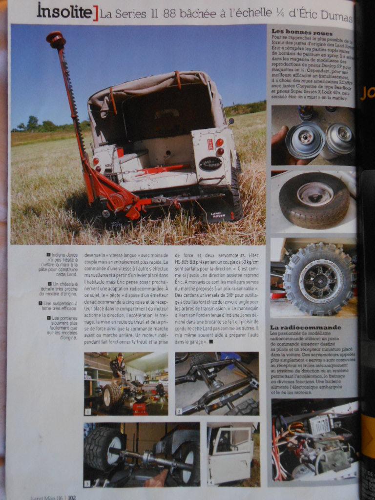Erik : carrossier artisan formeur de tôle - Page 5 Dscn6011