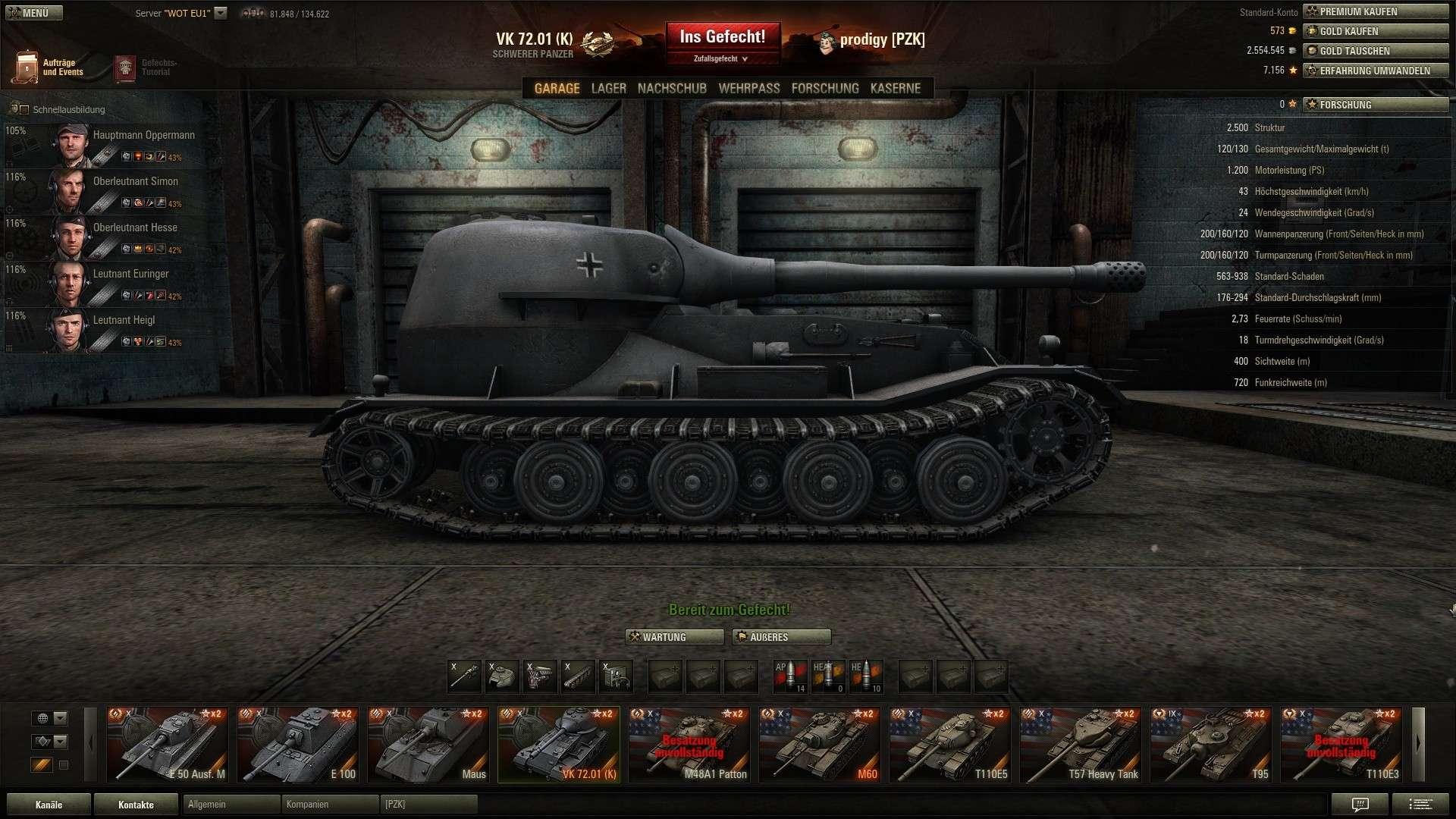 VK7201 ist da. Shot_111