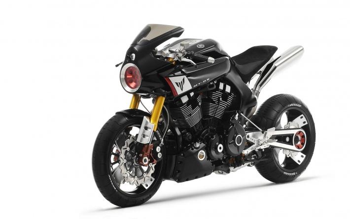 Un V TWIN pour changer Yamaha10