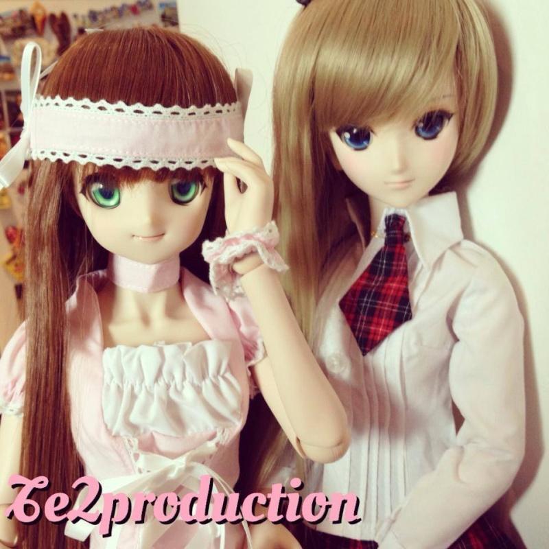 Mes 2 Dollfie Dream (Aerith & yuki) - Page 2 10006910