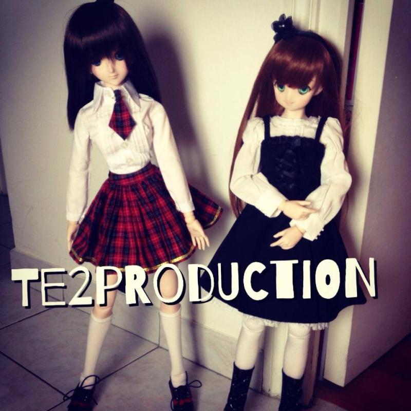 Mes 2 Dollfie Dream (Aerith & yuki) - Page 2 16220610