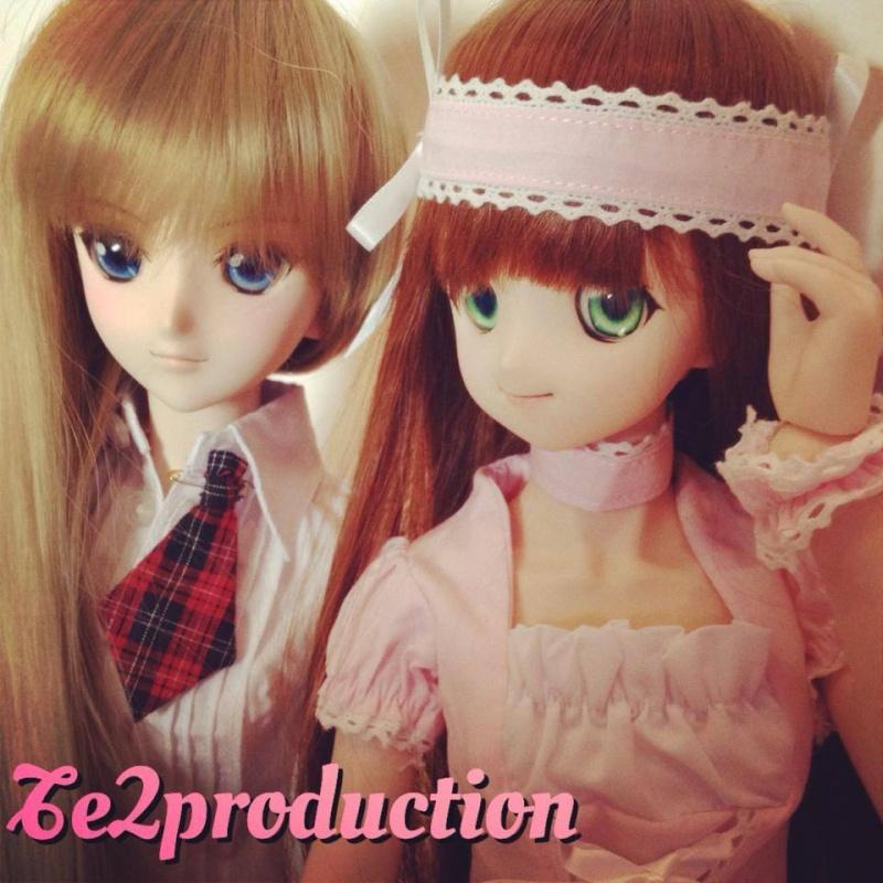 Mes 2 Dollfie Dream (Aerith & yuki) - Page 2 16228810