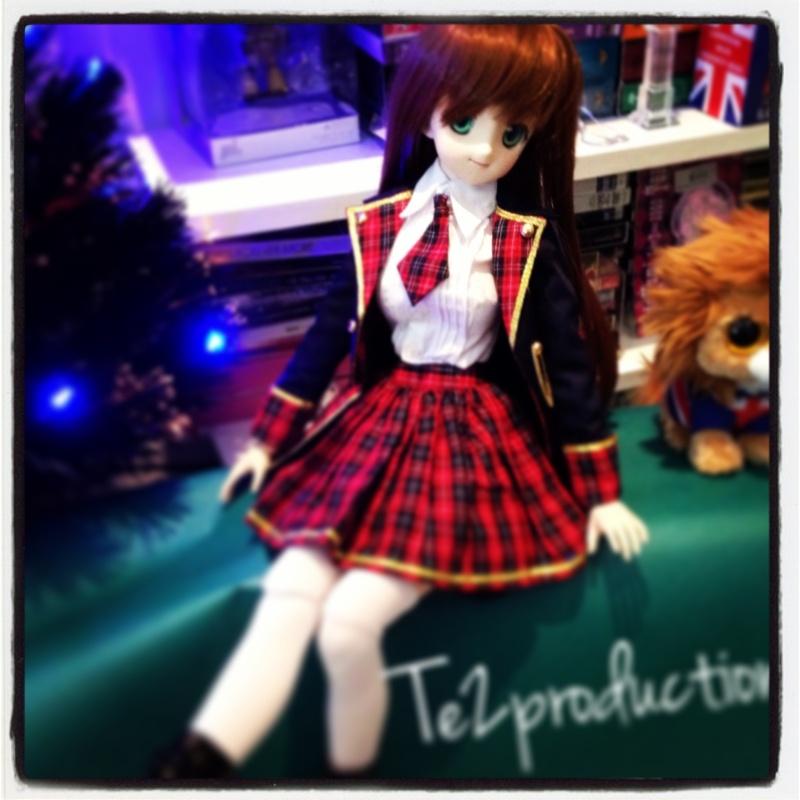 Mes 2 Dollfie Dream (Aerith & yuki) - Page 2 Img_9113